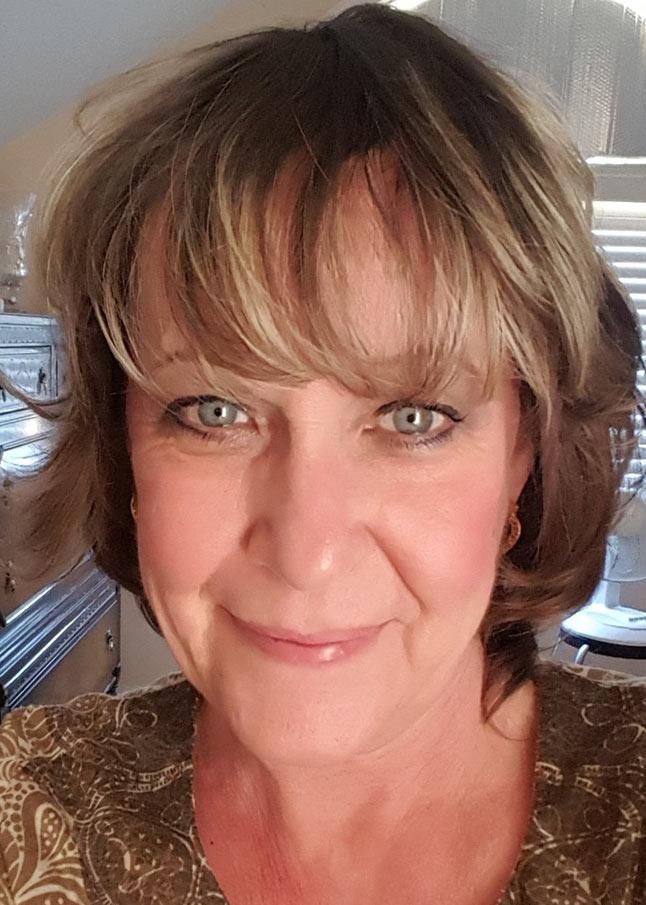 Lynne - Final Report Specialist